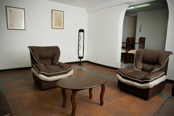 Sala (Apartamento).  Fuente: www.nizanorte.com